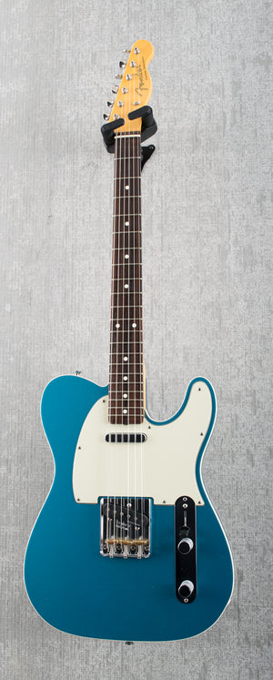 Used Fender '62 Telecaster Deluxe Thinskin