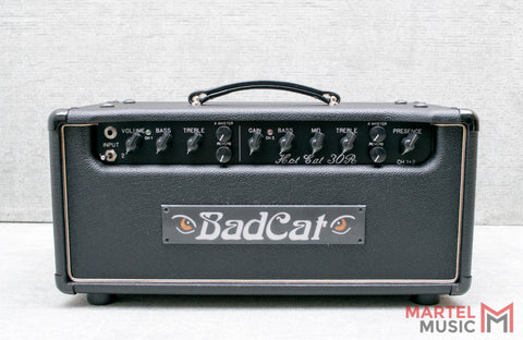 Bad Cat Hot Cat 30R Head