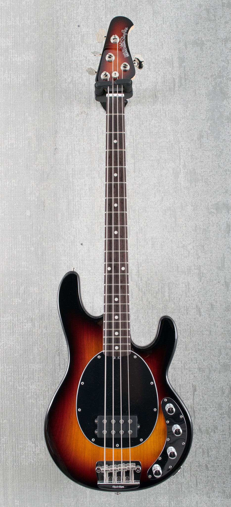 Music Man Stingray Vintage Sunburst