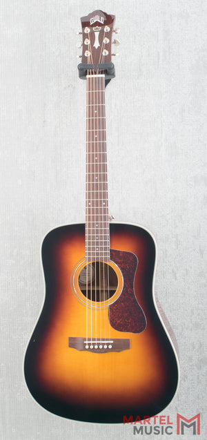 Guild D-140E Antique Sunburst