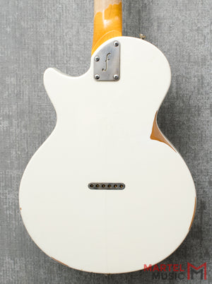 Used Fano SP6 in Olympic White
