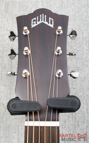 Used Guild M-240E Troubadour Vintage Sunburst