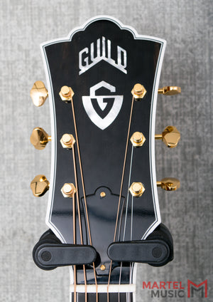 Guild D-55 in Natural
