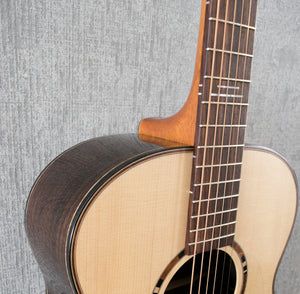 Bethany MJ Custom Acoustic Guitar
