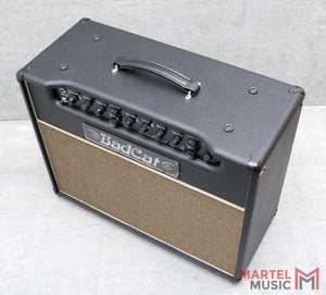 Bad Cat Black Cat 30R 1x12 Combo