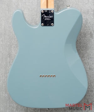 Used Fender Am. Professional Telecaster Deluxe Sonic Grey