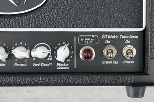 Used Peavey Valveking II MH 20