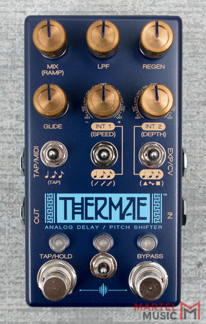 Chase Bliss Thermae Analog Delay/Pitch Shifter