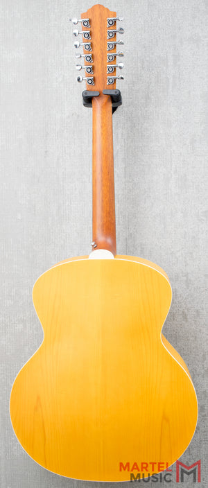 Guild F-2512E Maple
