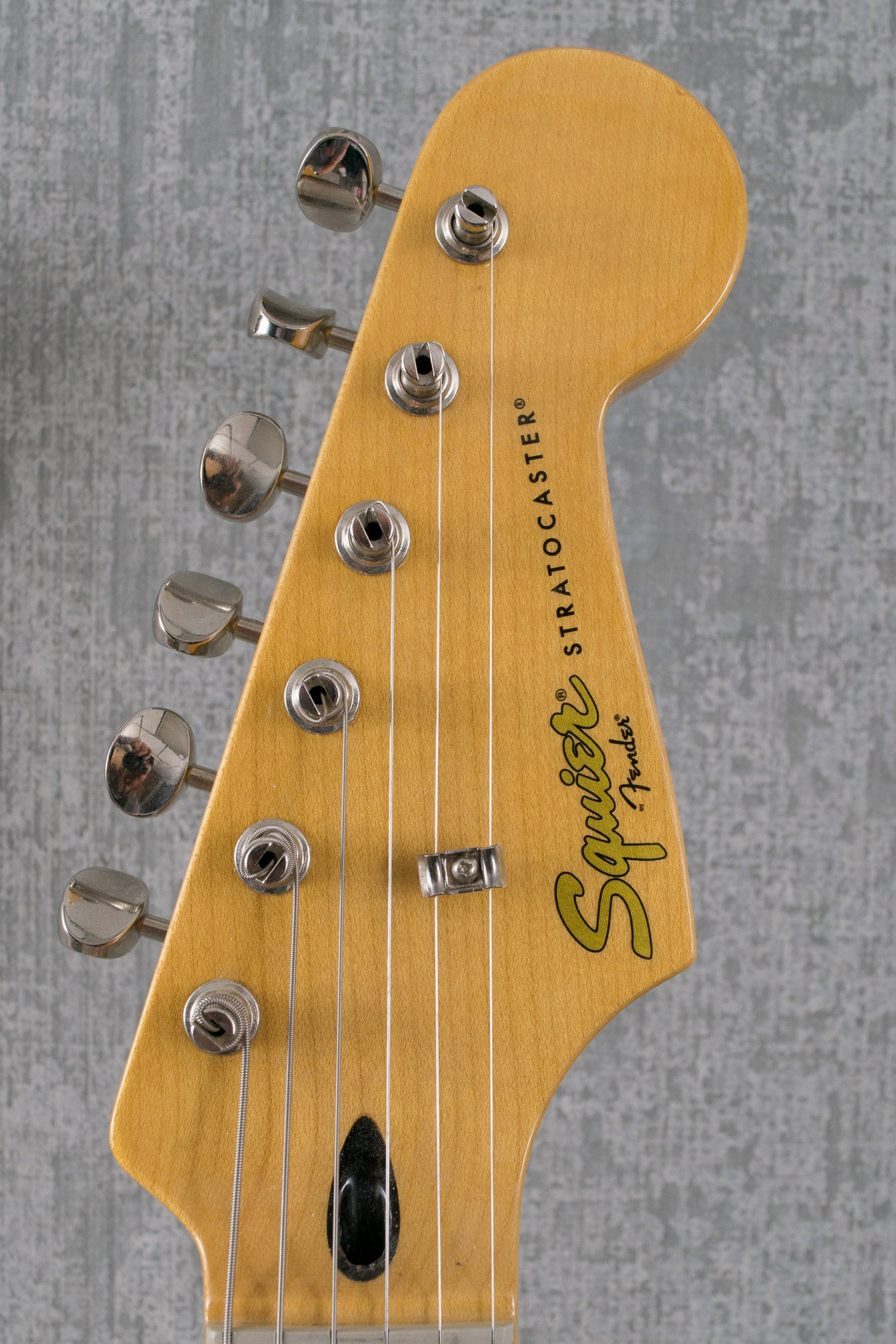 Used Squier Classic Vibe 50's Stratocaster