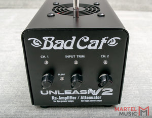 Bad Cat Unleash V2 Attenuator