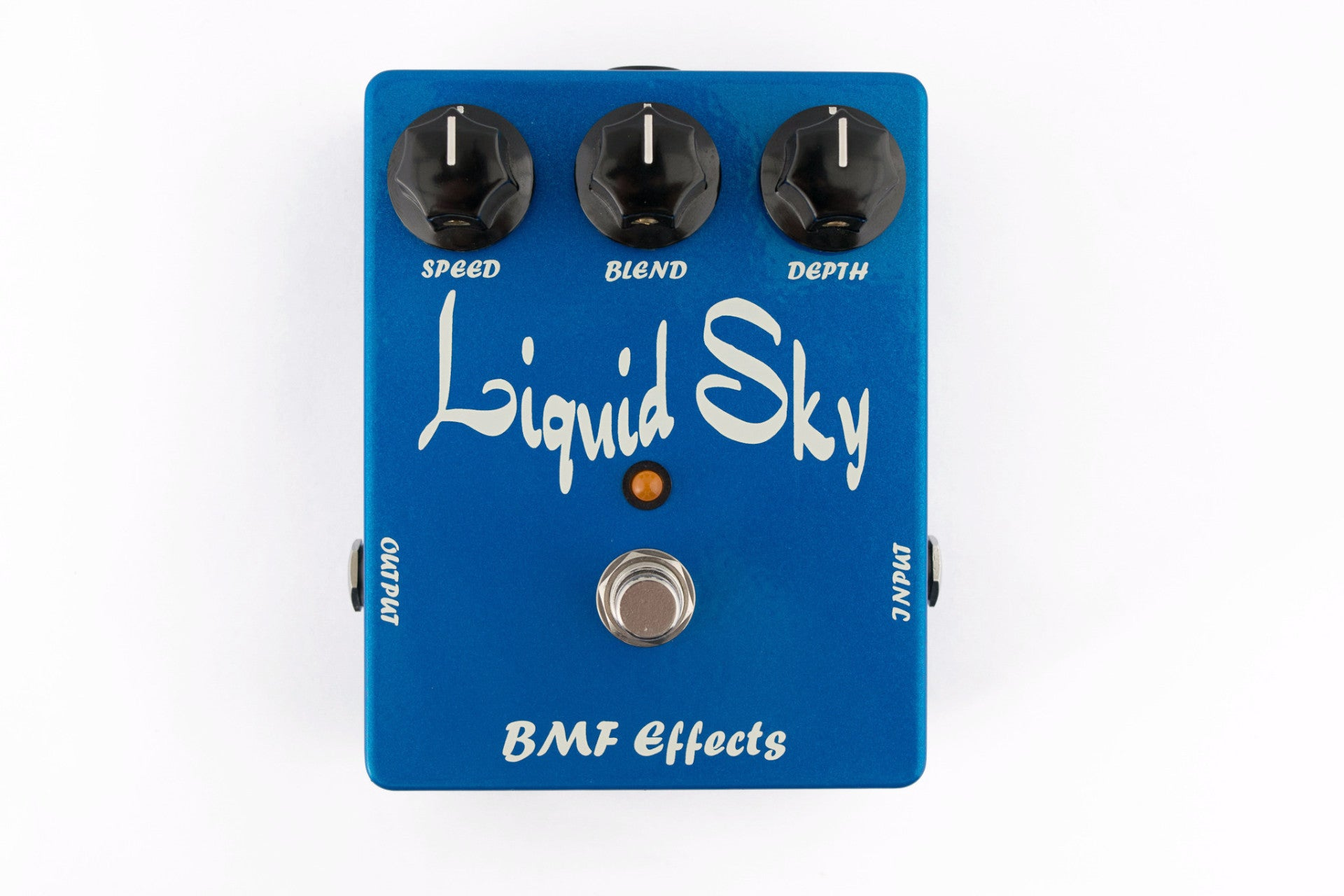 Used BMF Effects Liquid Sky Reverb