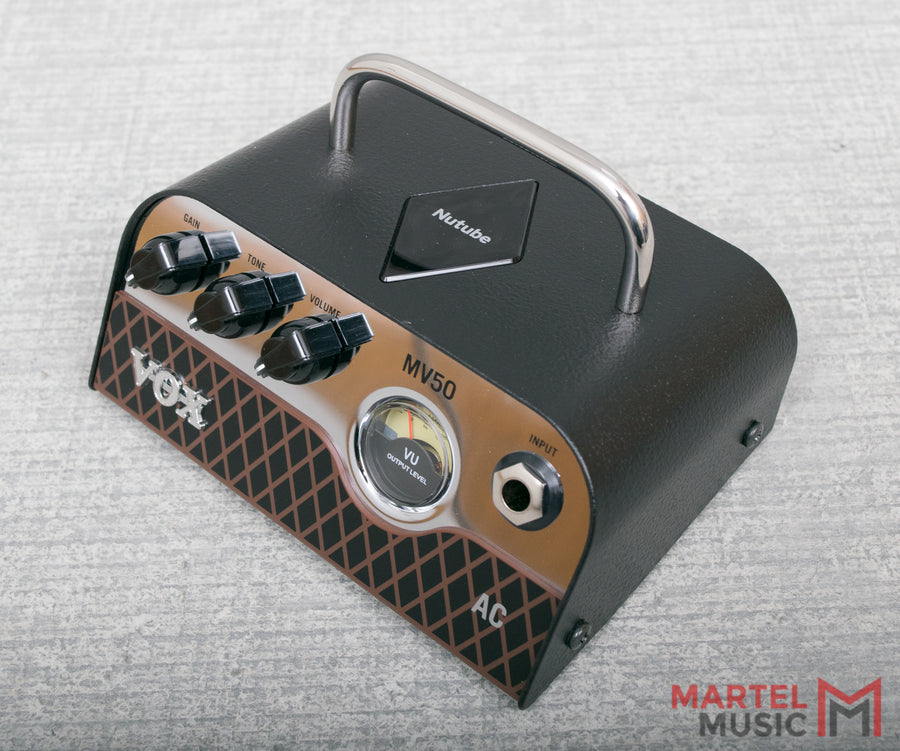 Vox MV50 AC 50 Watt Mini Head