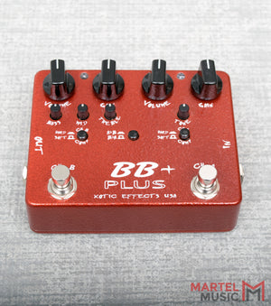 Used Xotic BB Preamp Plus