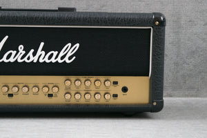 Used Marshall JVM205H 50 Watt Head