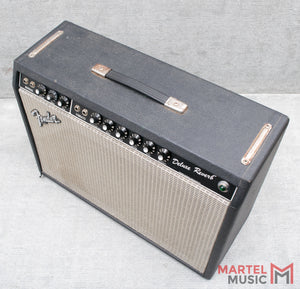 Used 1981 Fender Deluxe Reverb