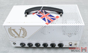 Victory RK50 Richie Kotzen Signature Head