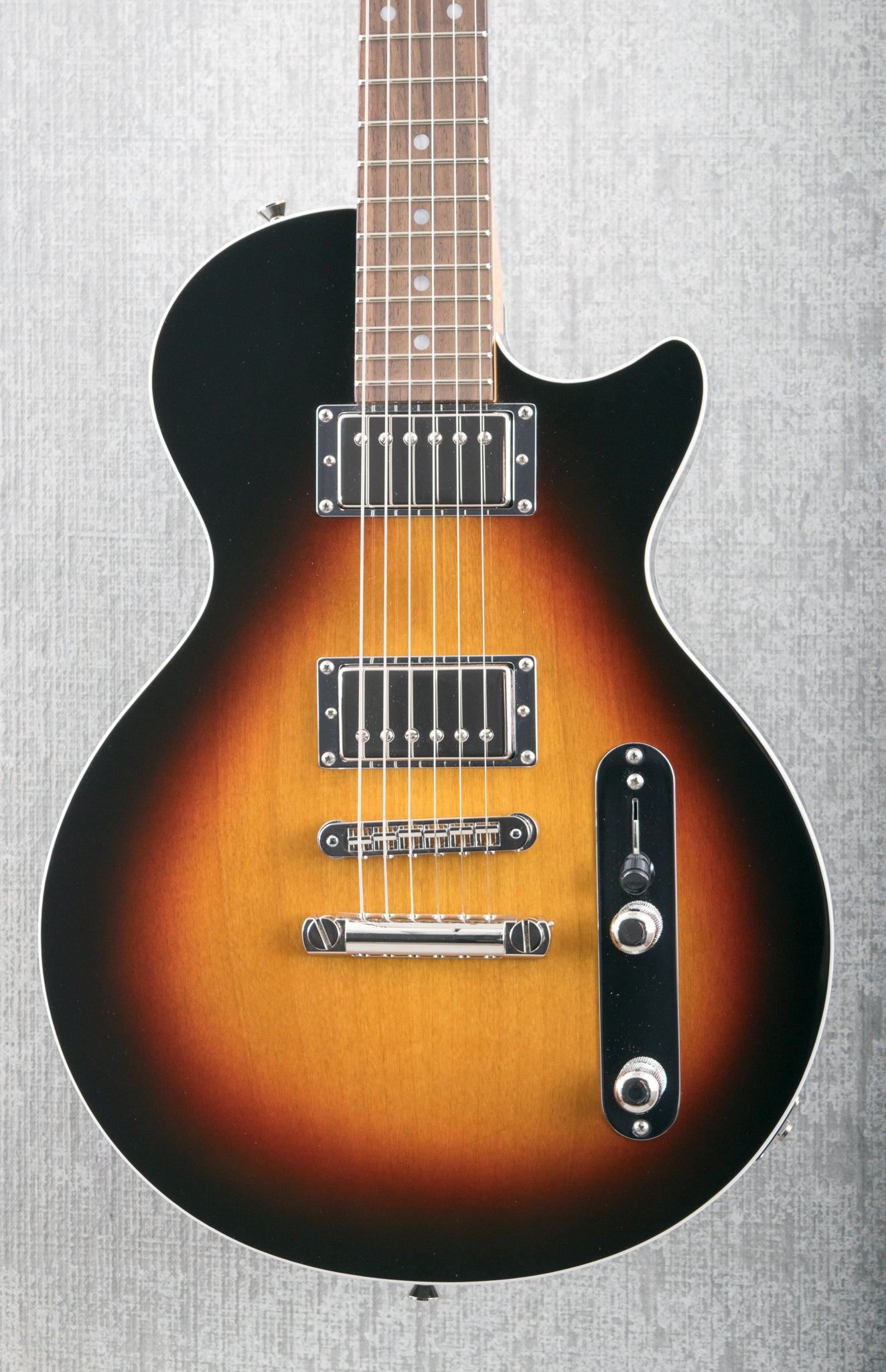 Fano SP6 Alt De Facto 3 Tone Tobacco Sunburst
