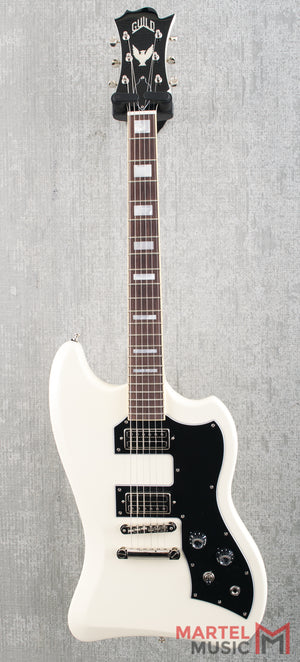Guild T-Bird ST Vintage White