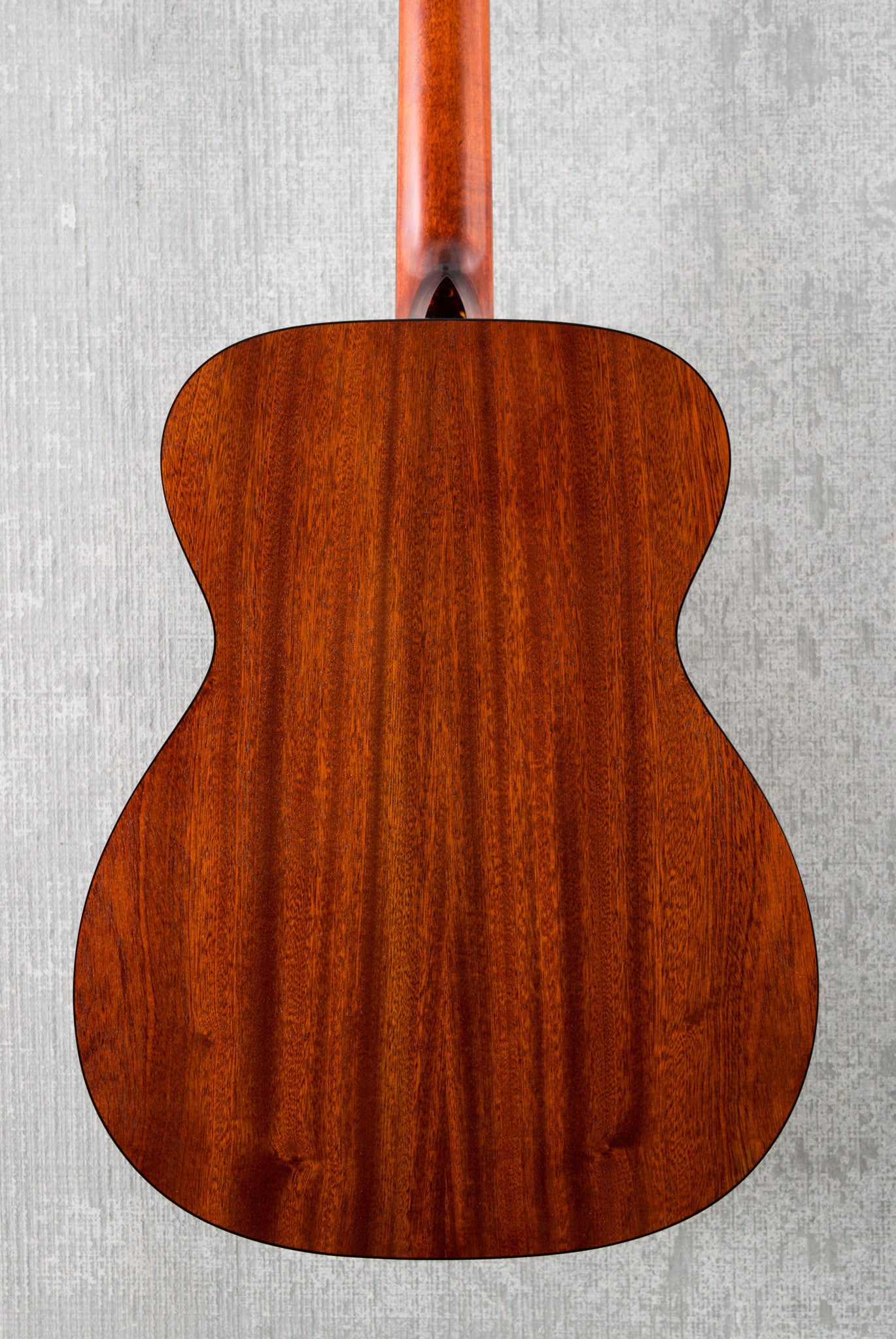 Eastman AC-OM2 Natural Sapele