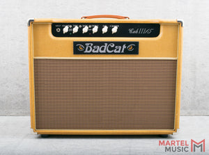 Bad Cat Cub III Combo Lacquered Tweed