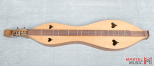 Rugg & Jackel Folk Roots Dulcimer D50S