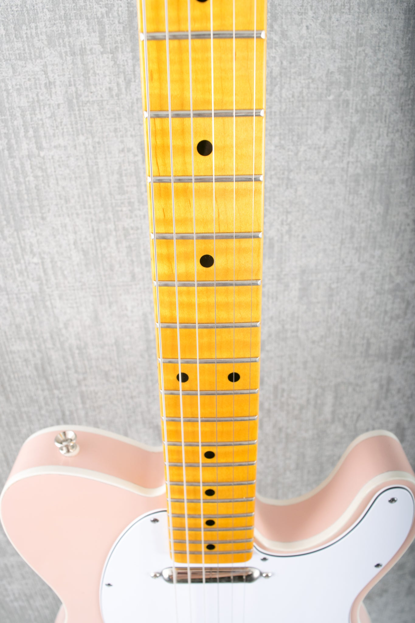 Sold Page 3 Martel Music Store Wiring Harness Color Standards Sonic Electronix Caroldoey Used Telecaster Shell Pink