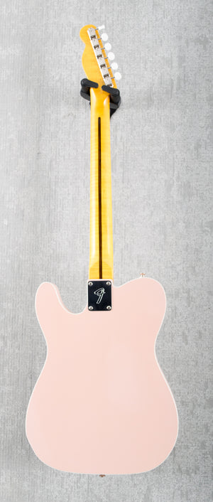 Used Telecaster Shell Pink