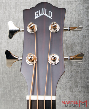 Guild Jumbo Junior Bass