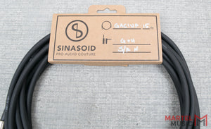 Sinasoid Gotham Audio GAC-1 Ultra Pro 15' Instrument Cable