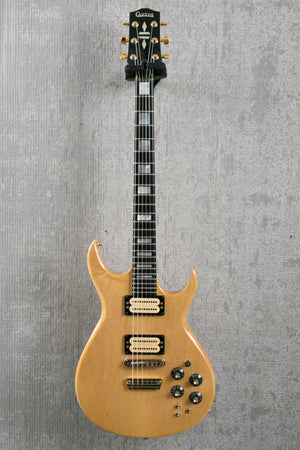 Used 1982 Carvin DC 200 Natural