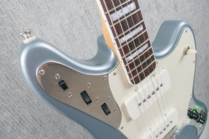 BilT Relevator LS Ice Blue Metallic