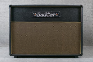 Bad Cat 2x12 Standard Extension Cabinet - Martel Music Store