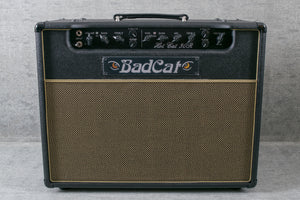 Bad Cat Hot Cat 30R 1x12 Combo Amplifier - Martel Music Store