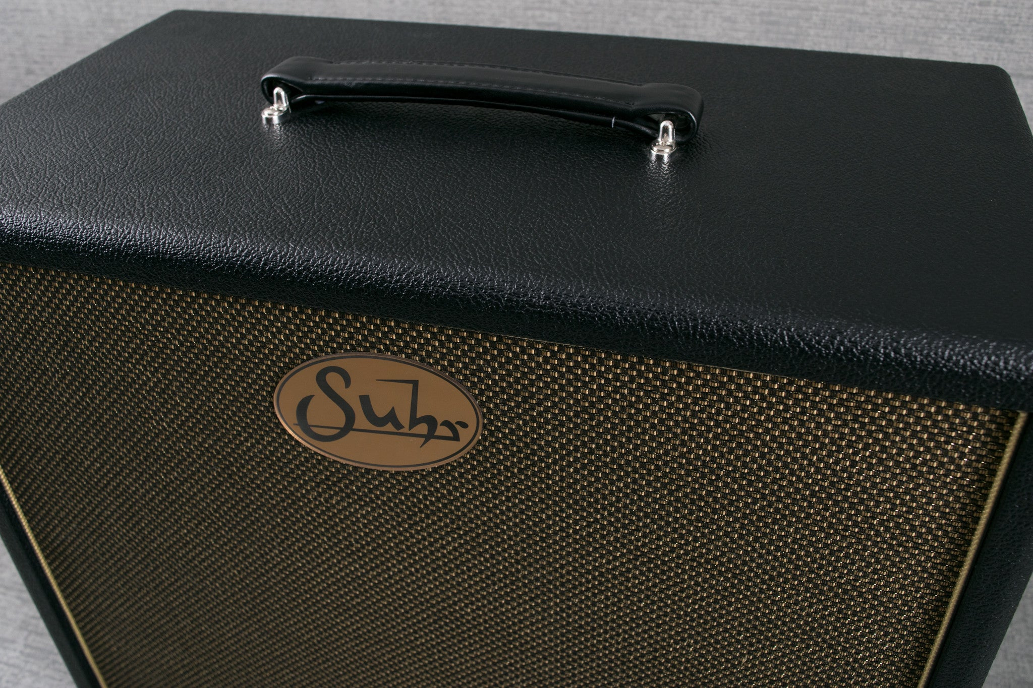 Used Suhr Badger 1x12 Cabinet