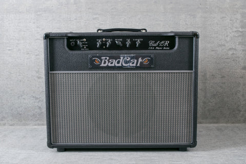 Bad Cat Player Series Cub III 15R 1x12 Combo Amplifier - Martel Music Store