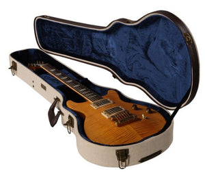 Gator Cases Journeyman Series Les Paul Case