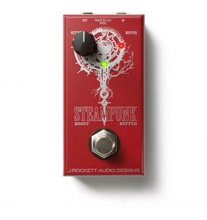 J Rockett Steampunk Booster/Buffer