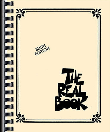 Hal Leonard The Real Book – Volume I C Edition