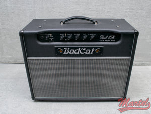 Used Bad Cat Player Series Cub III 15R Combo Amp