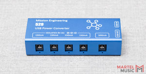 Mission Engineering 529 Pedalboard Power Converter