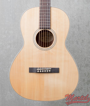 Guild P-240 Memoir 12 Fret Natural (G3190573)