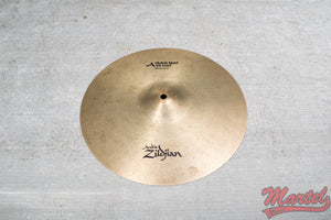 Used Zildjian Quick Beat Hi Hat Set 14""