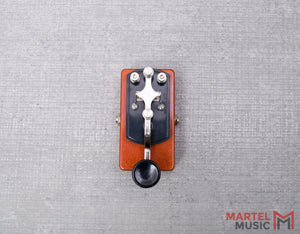 Coppersound Telegraph Stutter Killswitch- Mars