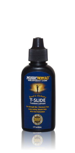 The Music Nomad T-Slide Trombone Lubricant