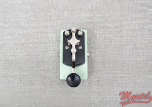 Coppersound Telegraph Stutter Killswitch - Surf Green