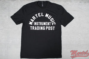 Martel Music Trading Post T-shirt