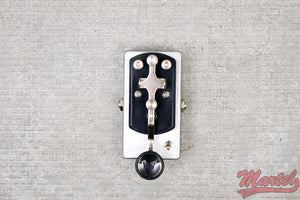 Coppersound Telegraph Stutter Killswitch Standard Grey w/ Polarity Switch