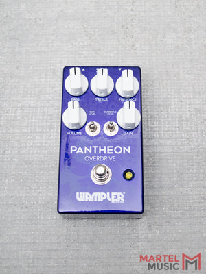 Used Wampler Pantheon