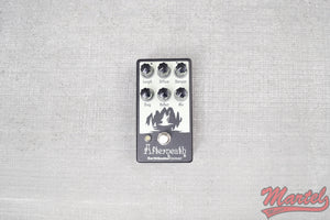 Used Earthquaker Devices Afterneath V2
